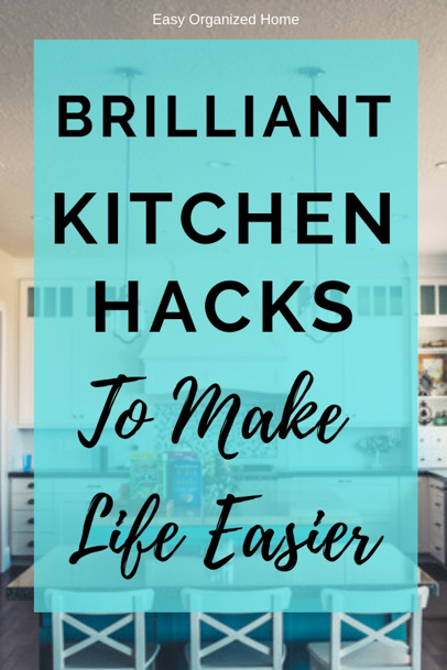Brilliant Kitchen Organization hacks and Ideas to keep your kitchen and small pantry storage organized and clean #kitchenideas #kitchenorganization #kitchenorganizationideas #kitchenorganizationdiy #kitchenorganizing #organization #organizationideas #organizationtips #organizationhacks #organizationideasforthehome #organize #organizedhome #organizingtips #organizingyourhome #organizingclutter #organizingideas #konmari