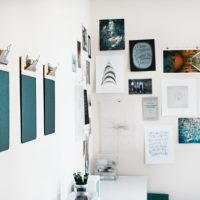 How to Organize Your Home with A Command Center