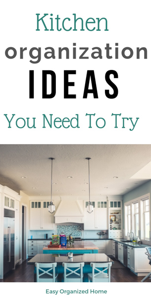 Handy mind blown kitchen organization ideas and hacks that you can DIY with dollar store products. #kitchenideas #kitchenorganization #kitchenorganizationideas #kitchenorganizationdiy #kitchenorganizing #organization #organizationideas #organizationtips #organizationhacks #organizationideasforthehome #organize #organizedhome #organizingtips #organizingyourhome #organizingclutter #organizingideas #konmari