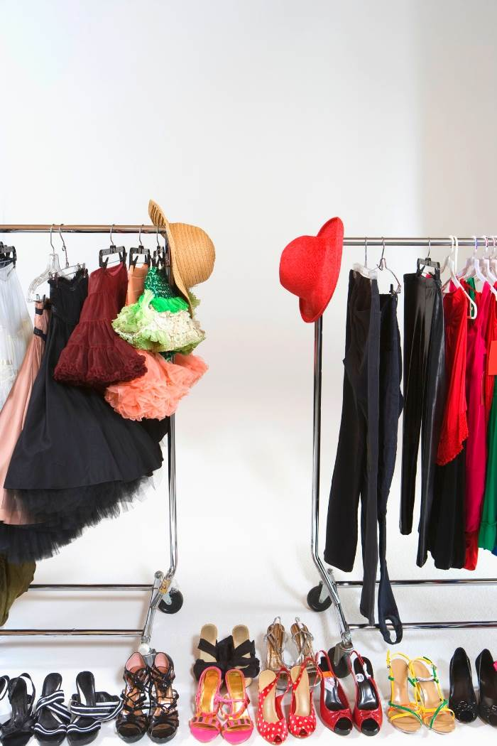excuses to hold onto clutter
