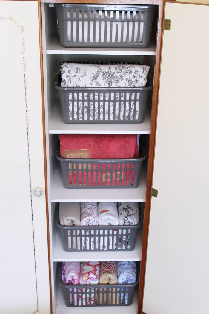 Easy Organized Home