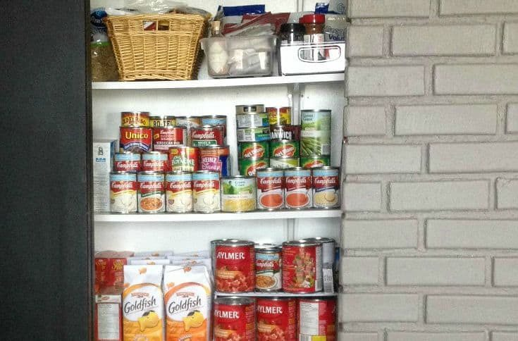 Hacks to Organize Your Pantry