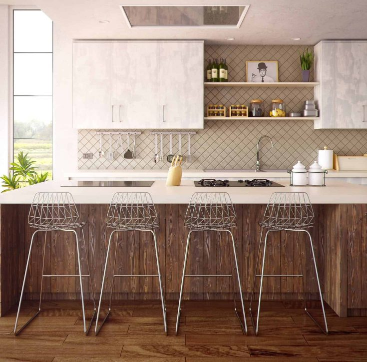 Your Guide To A Stylish Kitchen That Will Last A Lifetime!