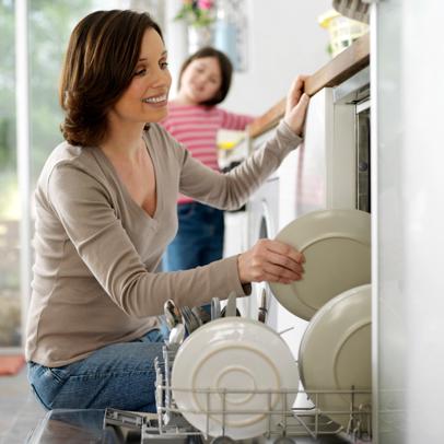 homemaking tasks