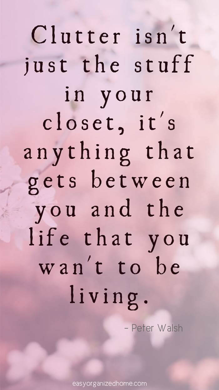 clutter is not just physical stuff #quote #quoteoftheday #quotestoliveby #quotesinspirational #motivation #motivationalquotes #inspirational #inspirationalquotes #inspirationalwords #organizationquotes #organization #declutteringquotes #decluttering #minimalist #minimalist #minimalistquotes