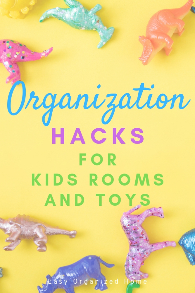 Kids never tidy up? Find some simple ways to get the kids to pack up with fun toy storage and organization hacks,. . #kidstoystorage #playroomorganization #toystorageideas #playroomstorage 3kidsorganization #organizationhacks #homeorganization #getorganized