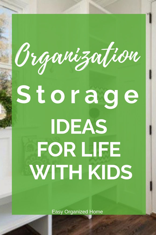 Need help getting your home organized? Find easy ways to keep your family home organized and neat. Without spending a fortune. #organization #organizingideas #organizingkids #organizationstorage #homehacks