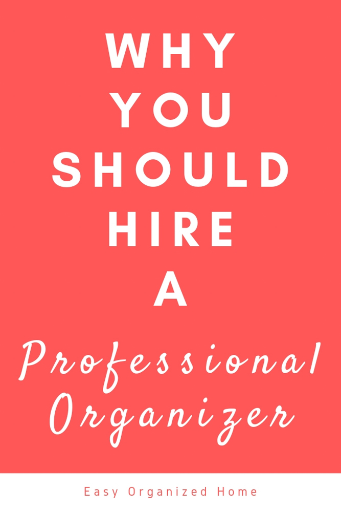 Find out the amazing benefits of getting your life organized! We share the secrets of how a professional organizer can change your life! #organization #professionalorganizer #organized #lifeorganization #homeorganization #getorganized #lifehack
