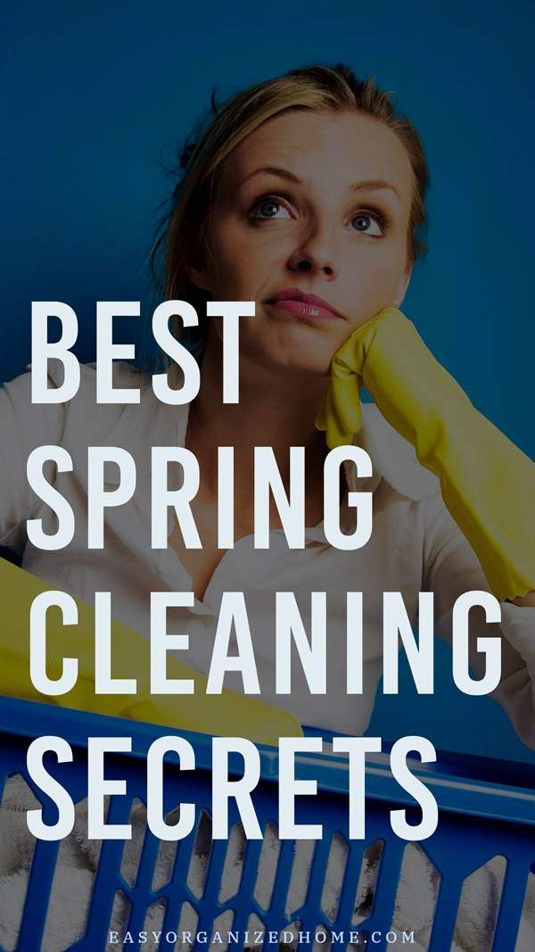 Amazing spring cleaning tips and hacks you will wish you knew sooner. #cleaning #cleaningtips #cleaninghacks #cleaningtricks #housecleaning #housecleaningtips #housekeeping #springcleaning #springclean