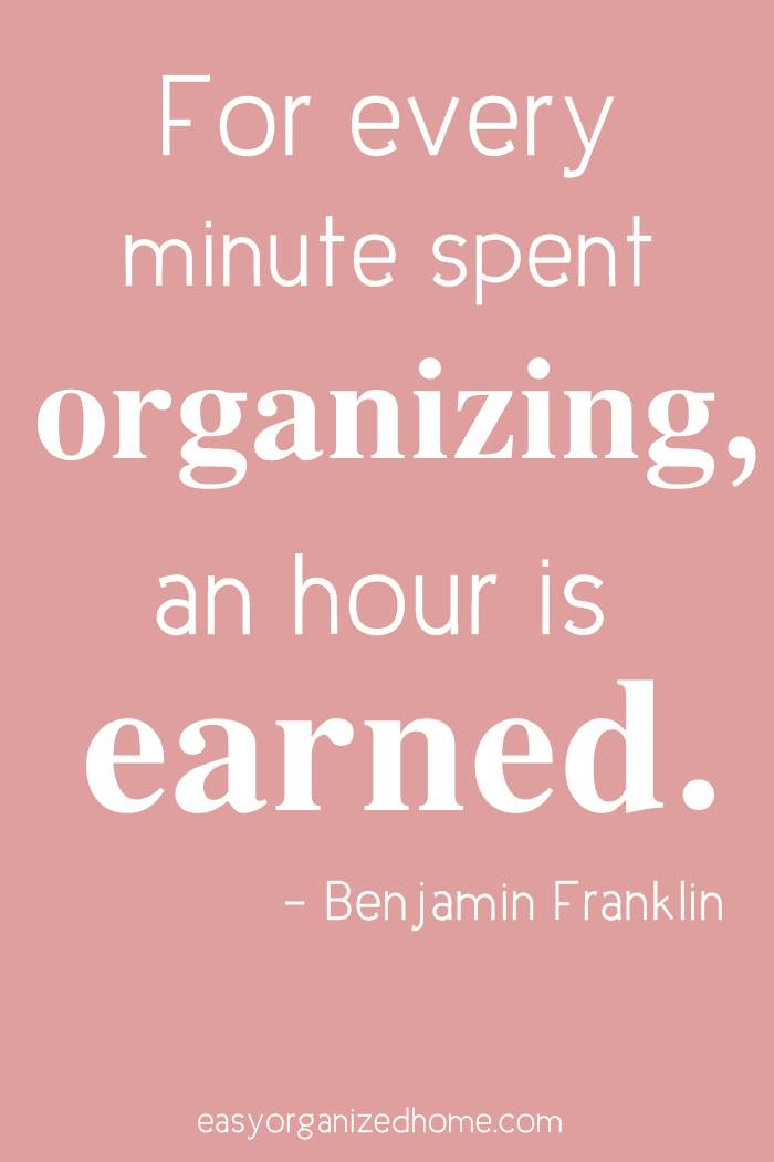 for every minute quote #quote #quoteoftheday #quotestoliveby #quotesinspirational #motivation #motivationalquotes #inspirational #inspirationalquotes #inspirationalwords #organizationquotes #organization #declutteringquotes #decluttering #minimalist #minimalist #minimalistquotes