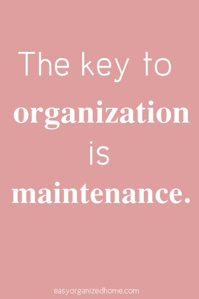 organization quotes #quote #quoteoftheday #quotestoliveby #quotesinspirational #motivation #motivationalquotes #inspirational #inspirationalquotes #inspirationalwords #organizationquotes #organization #declutteringquotes #decluttering #minimalist #minimalist #minimalistquotes