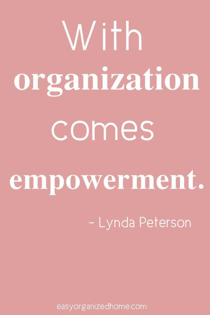with organization comes empowerment #quote #quoteoftheday #quotestoliveby #quotesinspirational #motivation #motivationalquotes #inspirational #inspirationalquotes #inspirationalwords #organizationquotes #organization #declutteringquotes #decluttering #minimalist #minimalist #minimalistquotes