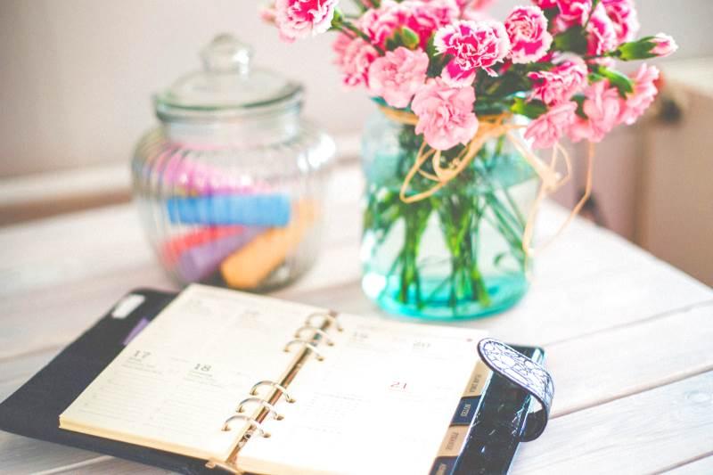 planner supplies organization ideas every planner needs