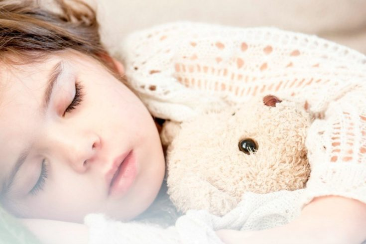 The Best Back to School Bedtime Routine