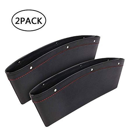 Seat Gap Pocket Organizer for Car Seat