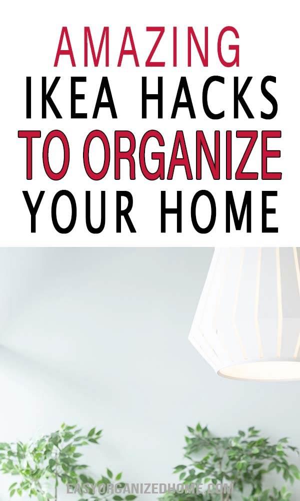 Ikea hacks, ikea hacks bedroom, ikea hacks storage, ikea hacks living room, ikea hacks kids, IKEAhackers