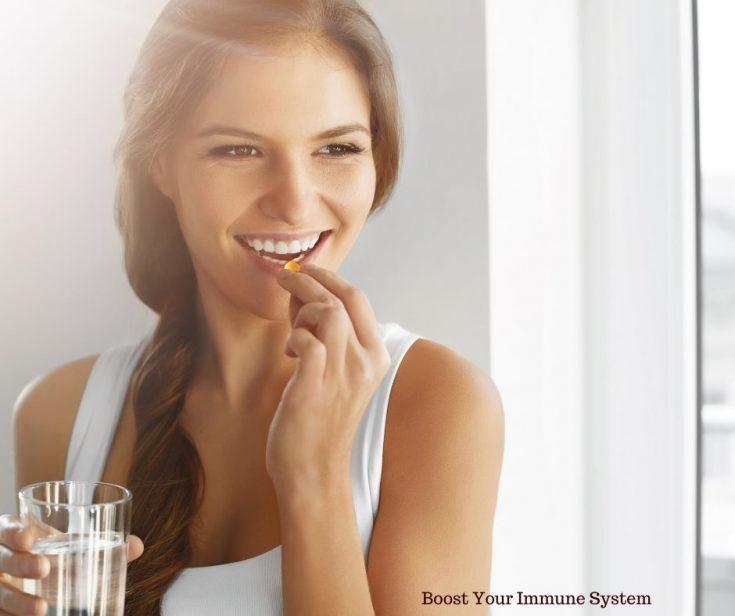 Natural Hand Sanitizer Recipe